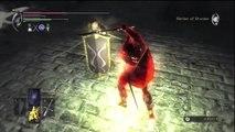 Demons Souls Longest PVP game of hide and seek ever