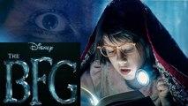 Soundtrack Disneys The BFG (Theme Song) Trailer Music The BFG (The Big Friendly Giant)