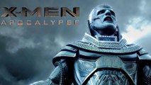 Soundtrack X Men: Apocalypse (Theme Song) Trailer Music X MEN Apocalypse [Extended]