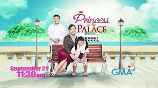 The Ryzza Mae Show Presents Princess in the Palace Decemb