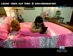 Princess In The Palace 24 December 2015 Part 1