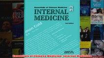 Essentials of Chinese Medicine Internal Medicine