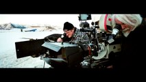The Hateful Eight Featurette 70mm (2015) Jennifer Jason Leigh, Channing Tatum Movie HD