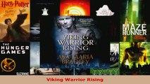 Download  Viking Warrior Rising Ebook Online