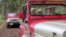 Jurassic Park - Trailer [HD] Steven Spielberg, Michael Crichton, Sam Neill, Laura Dern, Jeff Goldblum
