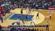 Kawhi Leonard Full Highlights at Timberwolves (2015.12.23) 19 Pts, 6 Reb
