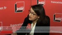 Déchéance de nationalité, Hollande : Cécile Duflot répond à Marc Fauvelle