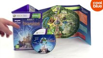 coolblue Disneyland Adventures Xbox 360 Kinect videoreview en unboxing (NL/BE) xbox 360