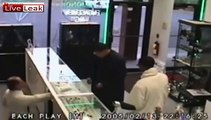 Funny Videos: Top Stupid Robbers - Failed Robbers Compilation    LiveLeak