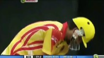 Cricket's worst injuries - video dailymotion