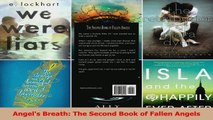 PDF Download  Angels Breath The Second Book of Fallen Angels Read Online