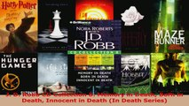 Read  J D Robb CD Collection 8 Memory in Death Born in Death Innocent in Death In Death PDF Free