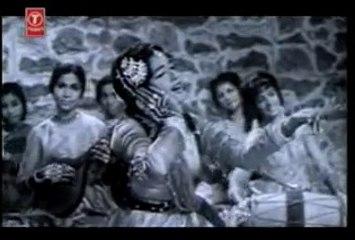 KABHI AEY HAQIQAT E MUNTAZIR - Dulhan Ek Raat Ki  (1967)