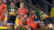 Rugby : Les plus gros tampons de l'année