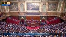 La déchéance de nationalité divise les parlementaires socialistes