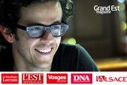 Grand Est Magazine : Michaël Gregorio vous donne rendez-vous