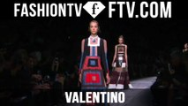 First Look at the Valentino Spring 2016 Runway Show Backstage in Paris | FTV.com