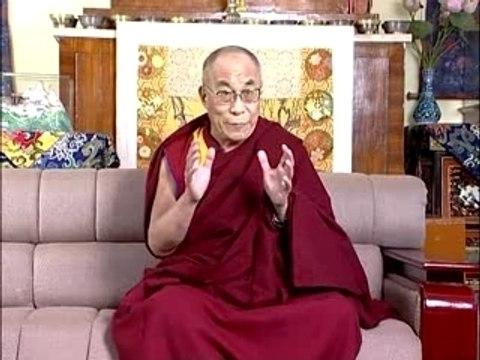 Documentaire | Dalaï Lama | Extrait 1