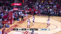 New Orleans Pelicans vs Houston Rockets - Highlights | December 01, 2015 | NBA 2015-16 Season