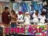 モーニング娘・タンポポ SMAP・中居正広・石橋貴明 爆笑!鍋PARTYで意外なゲストにメンバー発狂!
