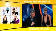 Dancing With The Stars Season 21 Week 9 Results & Elimination - DWTS Season 21 Week 9