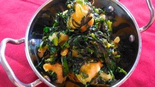 Healthy Recipe | Dinner Recipe | Cooking Vegetarian Food | Indian Recipes-20