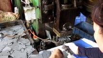 Herrajes para Closet & Herrajes para Armarios: Herrajes Organizadores para Prendas y Zapatos / Production 3