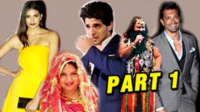 Bollywood Debutants Of 2015 | Part 1 | Harshali Malhotra, Kapil Sharma