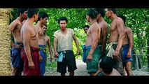 hollywood Movies 2015 - Chinese Movies - CHINESE ZODIAC Full Movie ep23