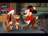 Donald Duck Chip And Dale Goofy Pluto Disney Cartoon