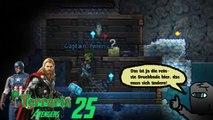 Terraria Avengers 25: Die Renovierung der Hütte