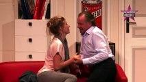Michel Leeb : Ses confidences sur sa relation avec son fils humoriste Tom (vidéo)