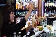 Mezclar bebidas alcóholicas daña nuestro aparato digestivo