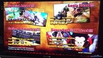One Piece: Burning Blood - Gameplay - Luffy, Franky e Zoro vs Ace, Sabo e Kuzan