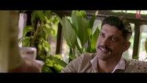 'Tere Bin' Video Song - Wazir - Farhan Akhtar, Aditi Rao Hydari - Sonu Nigam, Shreya Ghoshal T-Series