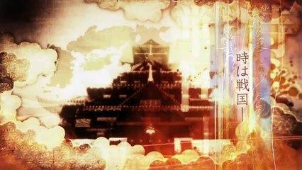 Trailer #1 de Sengoku Basara: Sanada Yukimura-Den