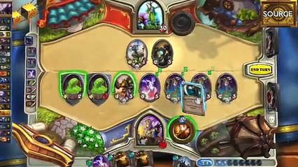 Top 5 Best Lethals - Hearthstone -