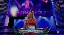 Paige & Team B.A.D. vs Brie Bella, Alicia Fox, Becky Lynch & Charlotte