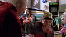 Back To The Future Trilogy Official Trailer - Michael J. Fox, Christopher Lloyd