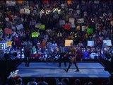 The Rock & Chris Jericho vs Triple H & Chris Benoit (RAW 24.4.2000)