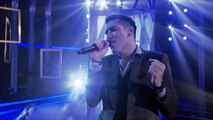The Voice Thailand - ต้น อาดาวาน - Tears in Heaven - 29 Nov 2015