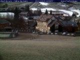 Timelapse Webcam Villard de lans - 24/12/2015 - Colline des Bains