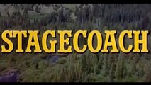 Stagecoach (1966) Ann-Margret, Alex Cord, Red Buttons.   Western