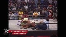 WWE Network׃ Randy Savage vs. Ric Flair - WCW Championship׃ WCW Monday Nitro, Dec. 25, 1995