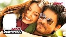 Shah Rukh Khan's romantic FANTACY revealed _ Bollywood Gossip