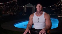 PLAYING WITH FIRE Official Trailer (2019) John Cena Comedy