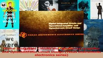 PDF Download  Digital Integrated Circuits and Operationalamplifier and Optoelectronic Circuit Design PDF Full Ebook