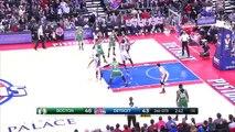 Isaiah Thomas 38 Pts Highlights | Celtics vs Pistons | December 16, 2015 | NBA 2015-16 Season