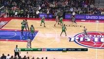 Boston Celtics vs Detroit Pistons - Highlights | December 16, 2015 | NBA 2015-16 Season