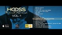 HOOSS L' époque est sale feat Kamikaz  Audio officiel 2015  #FrenchRivieraVol1